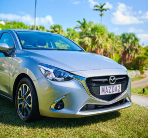 Mazda_2_ front