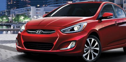 Hyundai Accent - Auto Solutions