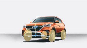 HYUNDAI_Creta_Vehicle Stability Management (VSM)