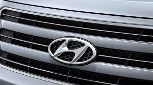 Hyundai H1-9-Seater