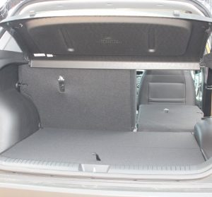 Hyundai Creta website rear 60 40 view