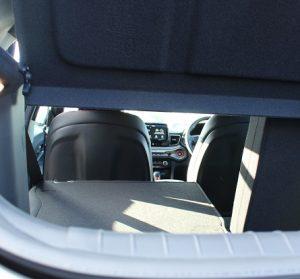 Hyundai Volester website interor 60 40 rear view