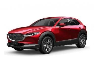 Mazda_CX_30